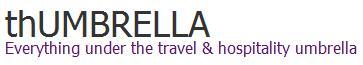 thUMBRELLA logo