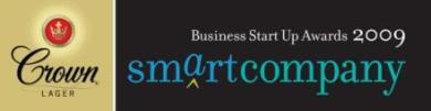 smartcompany startup awards logo