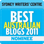 Best Australian Blogs 2011